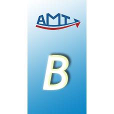 Abbonamento Tariffa 'B'